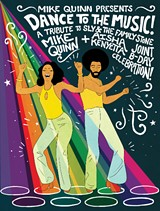 Dance to the Music, A Tribute to Sly and the Family Stone