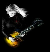 Joanne Shaw Taylor with Special Guests JD SIMO