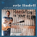 An Evening with Eric Lindell