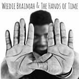 Weedie Braimah + The Hands of Time with Terraphonics